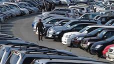 Импорт машин стал предметом утильспора