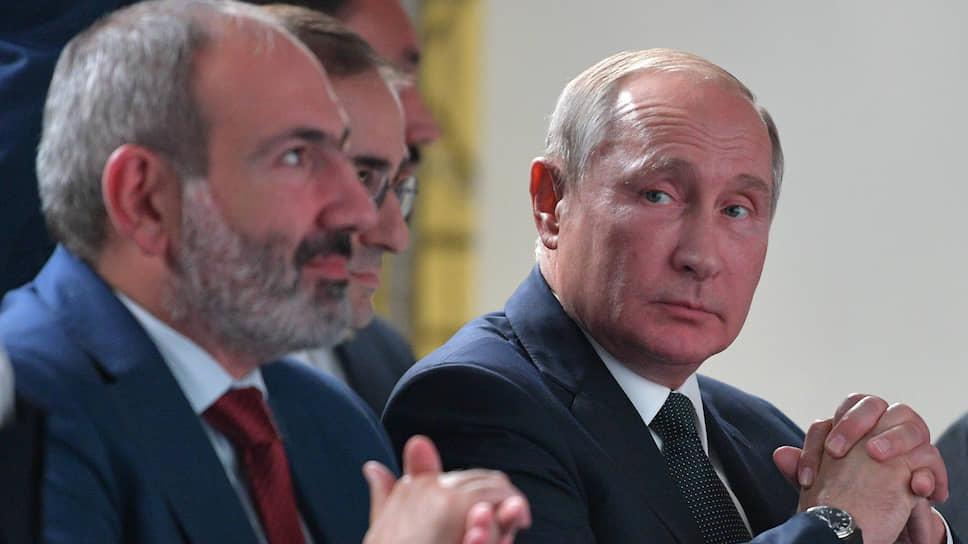 Двух точек здесь быть не может / Война слов вызвала новую эскалацию в Карабахе