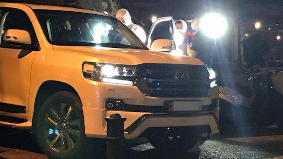 Расстрел в Тбилиси внедорожника, в котором находился Эльшан Мамедов (Эльшан Амирджанский), параллельно расследовали и в Грузии, и в России