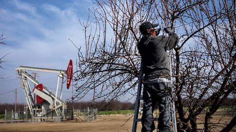 США устали бурить  / Но сокращения добычи нефти в стране ожидать не стоит