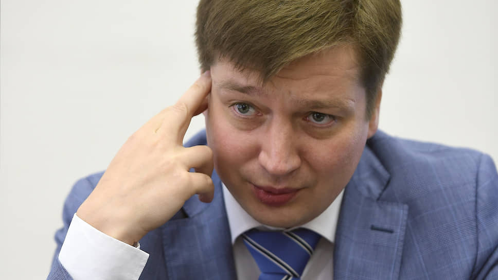 Экс-гендиректор АО «Воентелеком» Александр Давыдов заключил досудебное соглашение о сотрудничестве и был выпущен из СИЗО под подписку о невыезде
