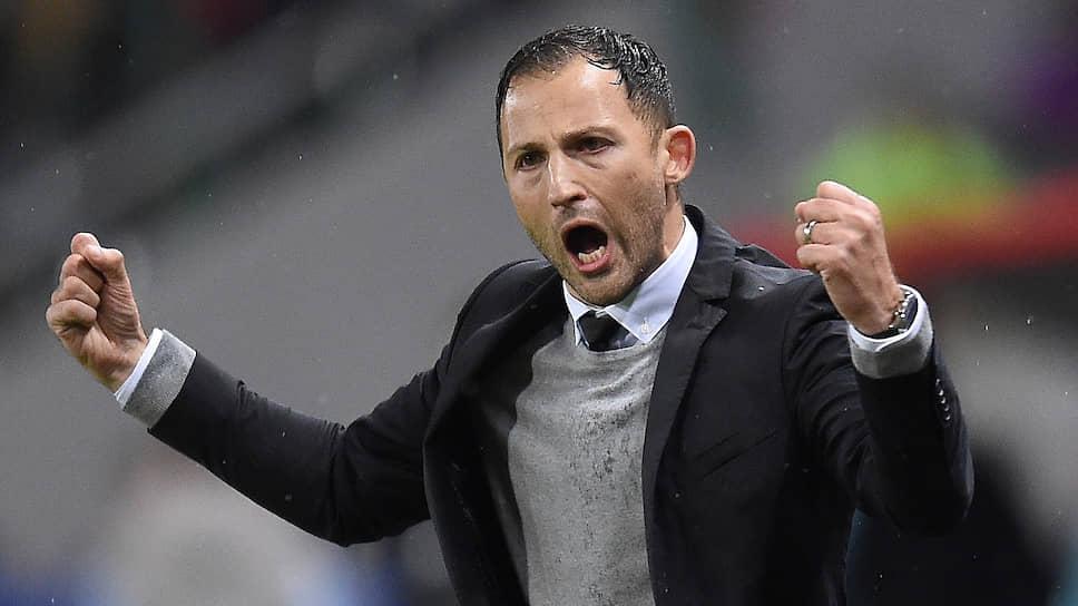 За два года в «Шальке» Доменико Тедеско успел пережить как признание одним из самых перспективных тренеров Европы, так и увольнение после серии чувствительных неудач