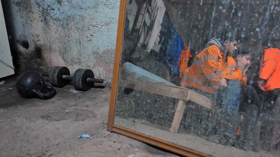 Какой видят эксперты Всемирного банка миграционную ситуацию в России