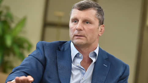 Инфраструктура никогда не будет готова // Совладелец ГК РТК Константин Синцов о хлебе, лесе и махновщине