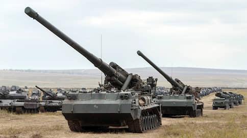 Контрактник заплатит за «Пион»  / С военного взыскали ущерб за поломку артиллерийской установки