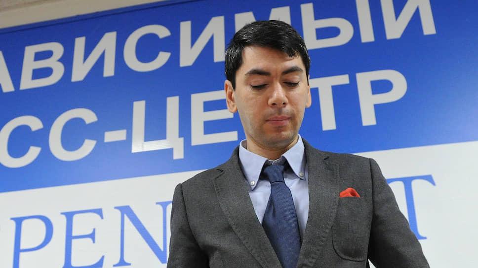 Сопредседатель движения «Голос» Григорий Мельконьянц разошелся с рядом членов СПЧ в оценках, что фейк, а что нет