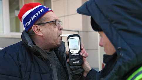 """Водителей проверят на хронический алкоголизм  / """"Ъ"""" выяснил подробности новой процедуры прохождения водительской медкомиссии"""
