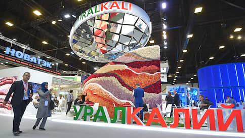 «Уралкалий» пообещал вернуться на биржу  / Акционеры ищут варианты для снижения долгов