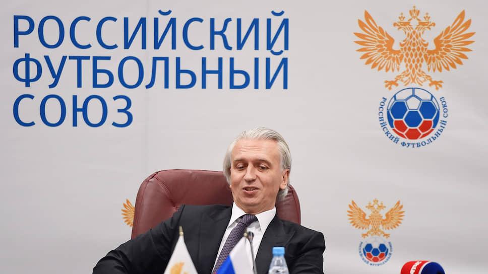 Президенту РФС Александру Дюкову предстоит изучить вопрос повышения справедливости финансирования российских футбольных клубов