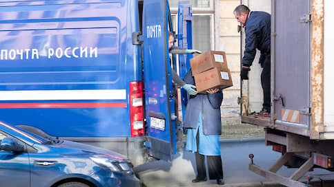 Покупки до востребования  / «Почта России» запустила доставку в пункты выдачи и постаматы