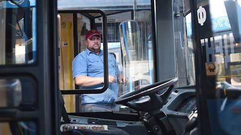 Автобусы не дадут водителям зазеваться // Мосгортранс начал применять камеры и нейросеть для контроля усталости сотрудников