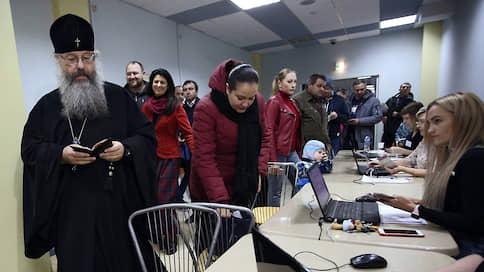 На выборах места для храма лидирует завод // В Екатеринбурге прошел опрос горожан