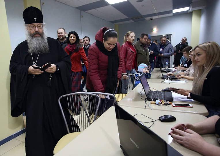 Митрополит Екатеринбургский и Верхотурский Кирилл удивился активности горожан в ходе опроса о строительстве храма