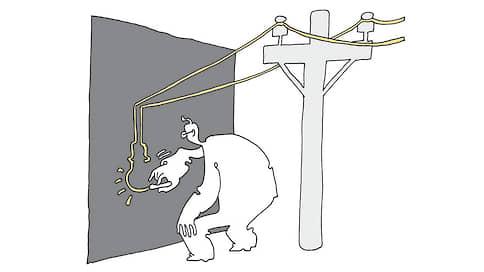 Бизнес ищет путь с энергорынка // Компании угрожают переходом на собственную генерацию