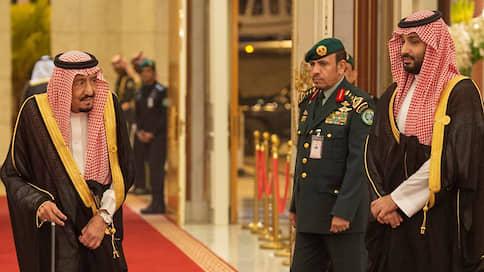 Особо скважные персоны // Как Саудовская Аравия собирается принимать Владимира Путина в непростое для страны время