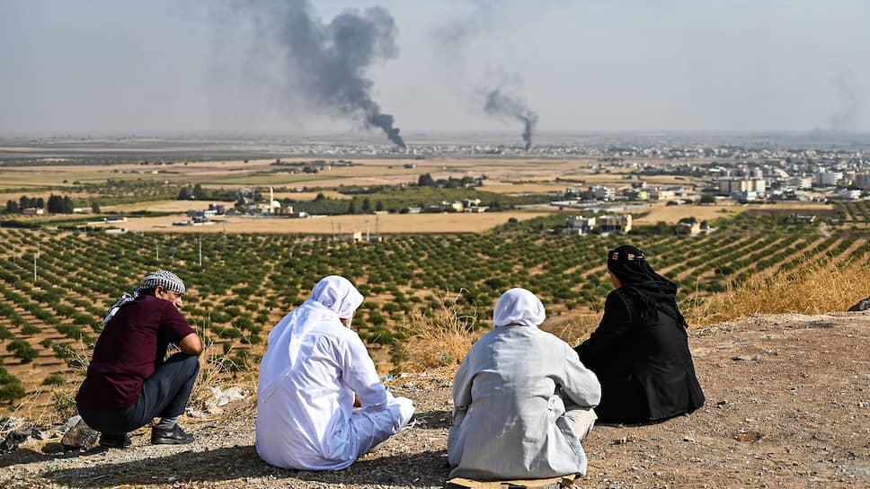 Лиха война начало / Заканчивать турецкую операцию придется России