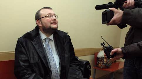 Адвокату подготовили заокеанский процесс // Дело проживающего в США правозащитника рассмотрят в Тверском суде