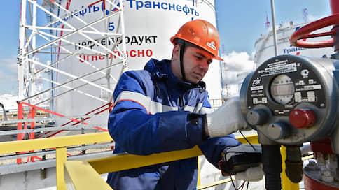 Хлорная нефть оказалась слишком токсичной  / Правительство отложило споры по качеству нефти