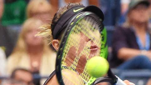 Корень Шэньчжэня // Последнюю путевку на итоговый турнир WTA разыграют на Кубке Кремля