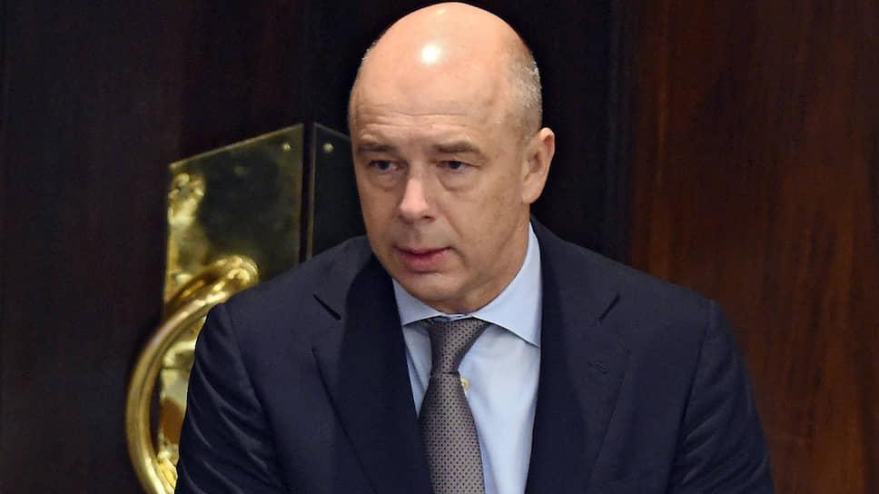 Первому вице-премьеру Антону Силуанову удается обнаружить в бюджете резерв расходов даже при снижении прогнозов поступления нефтяных доходов
