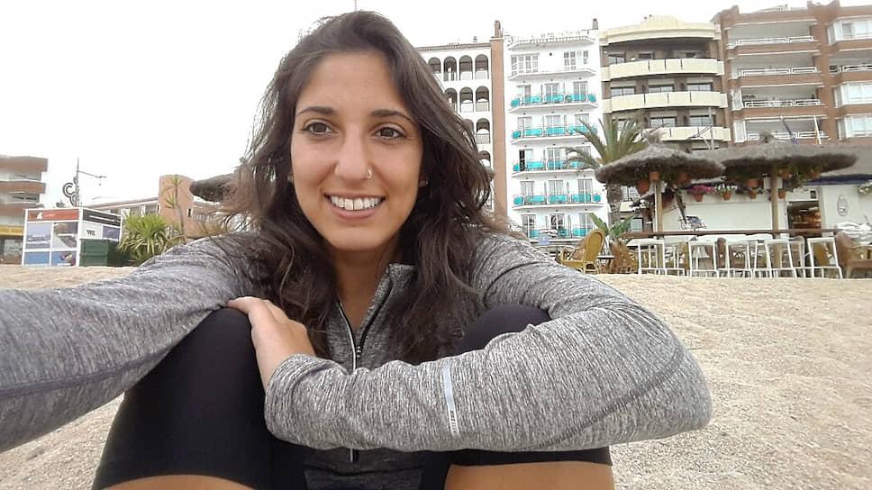 Как развивается дело 26-летней израильтянки Наамы Иссахар, приговоренной в России к 7,5 года тюрьмы за контрабанду наркотиков