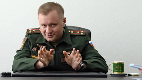 Полковник Барышев остался сидеть с лейтенантом  / Помощник гендиректора ЦСКА отпущен под подписку и ездит к нему в СИЗО на самокате