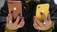 Apple заговорила с бизнесом  / Чат для общения с покупателями нашел первого клиента в России