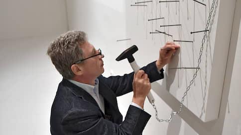 Небо навынос  / Выставка Йоко Оно в Московском музее современного искусства