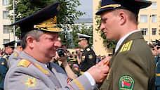 У генерала повысилось давление от полковников  / Заместителю начальника Генерального штаба вооруженных сил предъявлено обвинение в хищениях