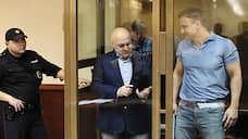 «С таким беспределом встречаюсь впервые»  / Генерал и два полковника СКР оценили следствие, проведенное ФСБ