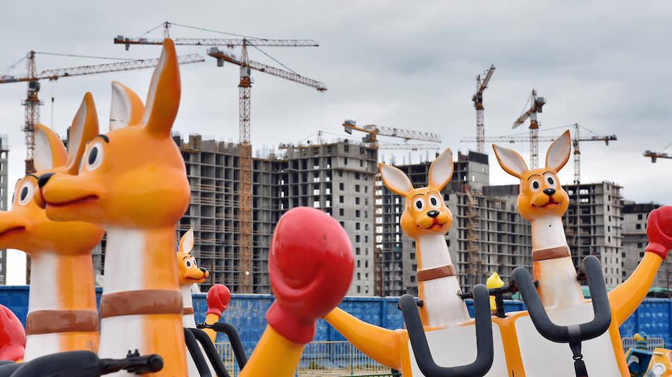 Коллекторы берут ипотеку / Закладные на квартиры переходят к взыскателям долгов
