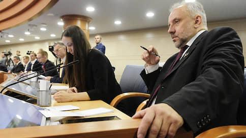 Собственные средства Москвы  / Мосгордуме представили проект столичного бюджета на 2020–2022 годы