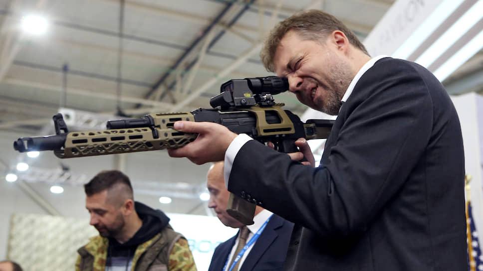 Министр обороны Украины Андрей Загороднюк
