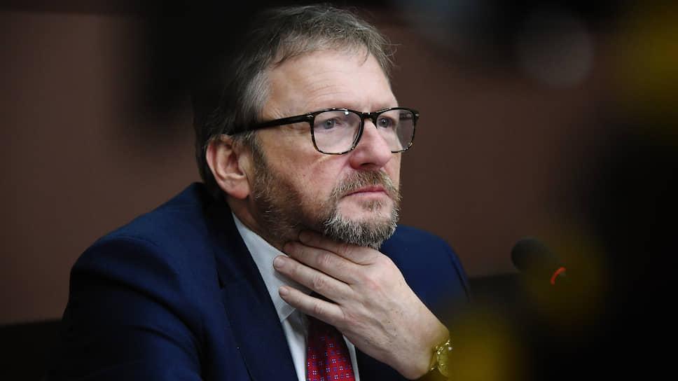 Борис Титов сомневается, что действия фигуранта дела о злоупотреблениях при поставках компьютеров МВД были правильно квалифицированы следствием