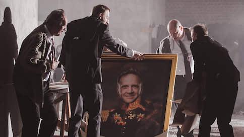 Единство места и безвременья  / «Борис» Дмитрия Крымова в Музее Москвы
