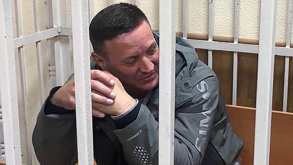 Директор артели «Сисим» Максим Ковальков