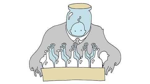 Инвесторы полезли в бутылку  / Экс-гендиректор «Фосагро» вложился в стеклотару