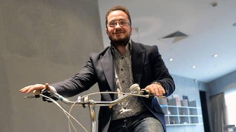 Gett наработал связи  / Гендиректором сервиса в России станет экс-глава Yota Анатолий Сморгонский