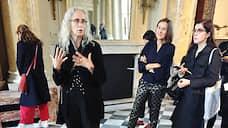 Между волком и мадонной  / Кики Смит в La Monnaie de Paris