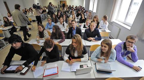 Иностранцы стали лучше поступать  / Число абитуриентов из-за границы выросло в России на 20%