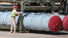 Ракеты выпустят с завода  / Суд в Свердловской области обязал военных убрать вооружение с территории предприятия