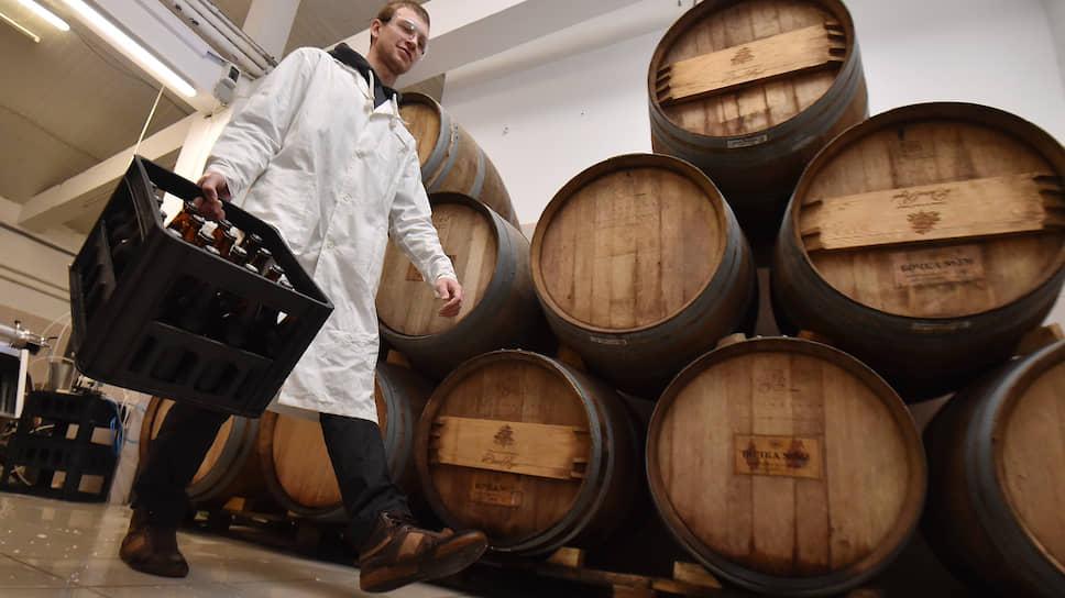 Почему производители не могут договориться о качестве пива
