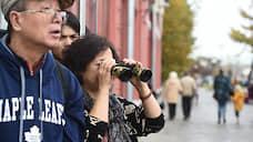 Туристы пройдут переучет  / Методику их подсчета просят проконтролировать