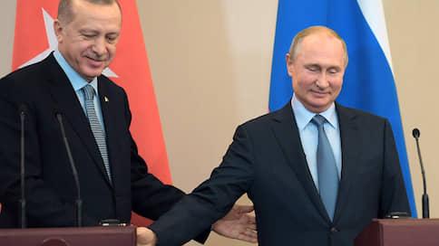 Не учи Ручьёного  / Как Владимир Путин выиграл военное сражение за тысячу километров от Бочарки