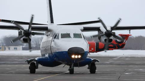 Лизинг давит на крыло  / ГТЛК готова банкротить авиакомпании