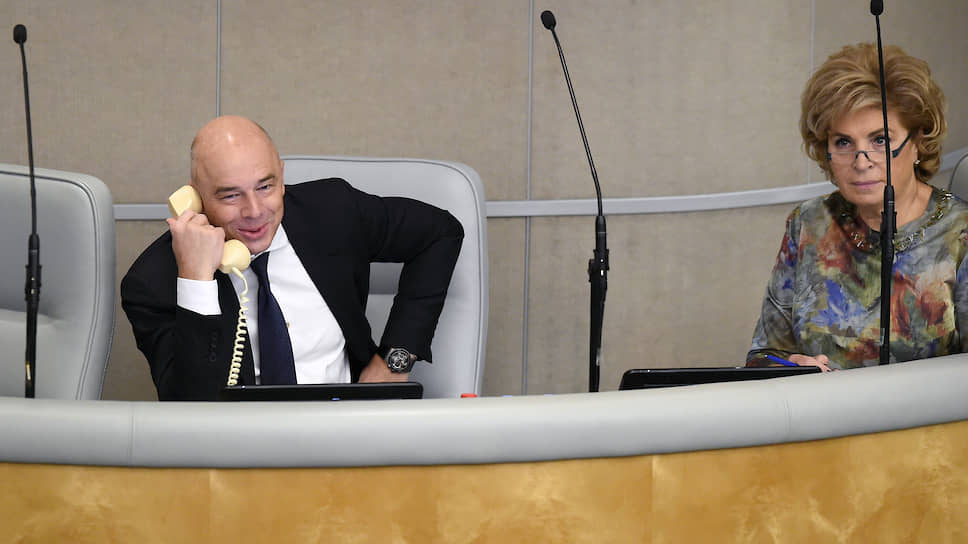 Первый вице-премьер и глава Минфина Антон Силуанов сообщил Госдуме о том, что представленный ей к первому чтению бюджет обладает повышенной устойчивостью к внешним рискам