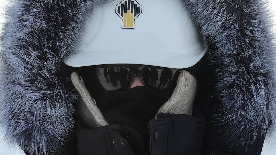 Льготы выходят на лед / Налоговые послабления для арктических нефтегазовых проектов согласованы правительством