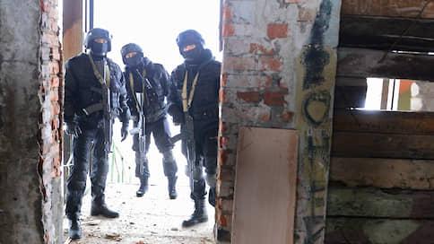 «Булат» проверят на чистоту  / В Росгвардии отреагировали на обращение бывших сотрудников подмосковного СОБРа