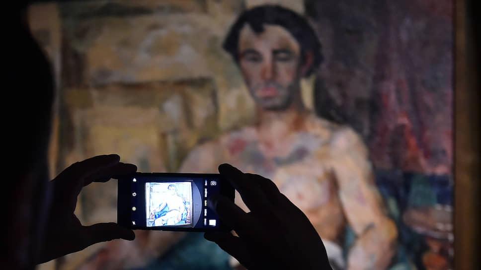 Какие топ-лоты грядущих аукционов русского искусства привез Sotheby`s в Москву