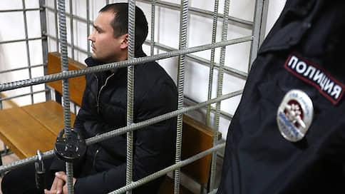 По данным уголовного взыска  / Продававший данные клиентов Сбербанка взят под стражу